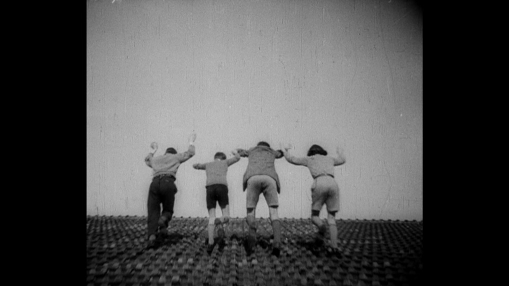 Zero de Conduite (1931)