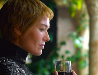 Cersei (Lena Headey) in GOT 6x10