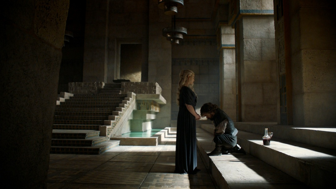 daenerys-and-tyrion
