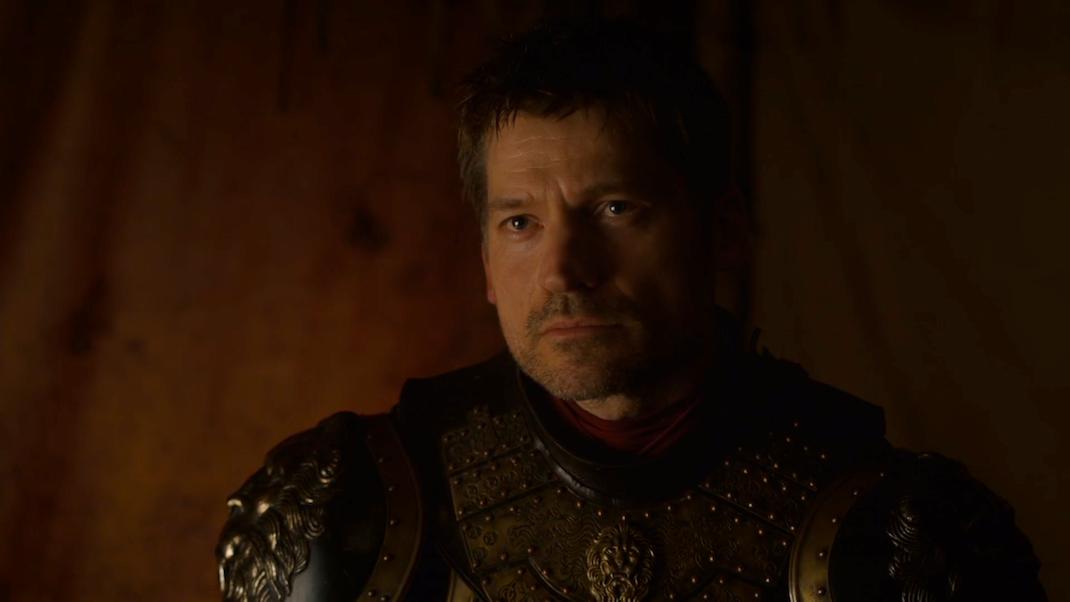 Jaime Lannister (Nikolaj Coster-Waldau) in GOT 6x08