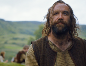 The Hound (Rory McCann) in Game of Thrones 6x07