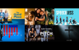 THE GOOD PLACE, THIS IS US, SPEECHLESS, DESIGNATED SURVIVOR, PITCH, THE EXORCIST