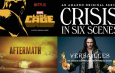 LUKE CAGE, CRISIS IN SIX SCENES, AFTERMATH, VERSAILLES