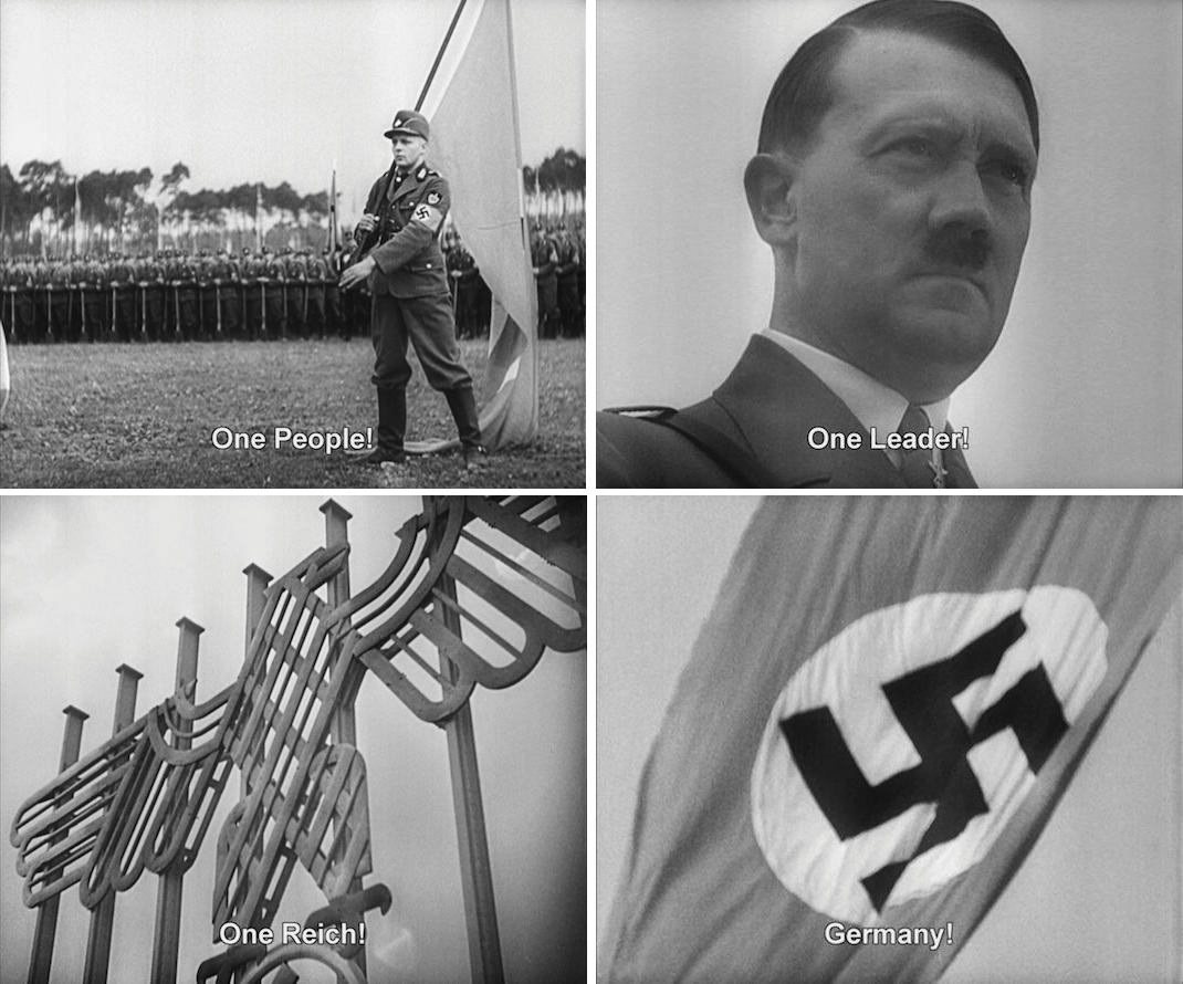 One-People-One-Leader-One-Reich