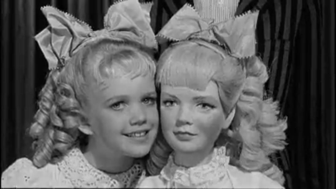 Baby Jane Dolls