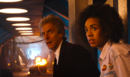 DOCTOR WHO 10×01