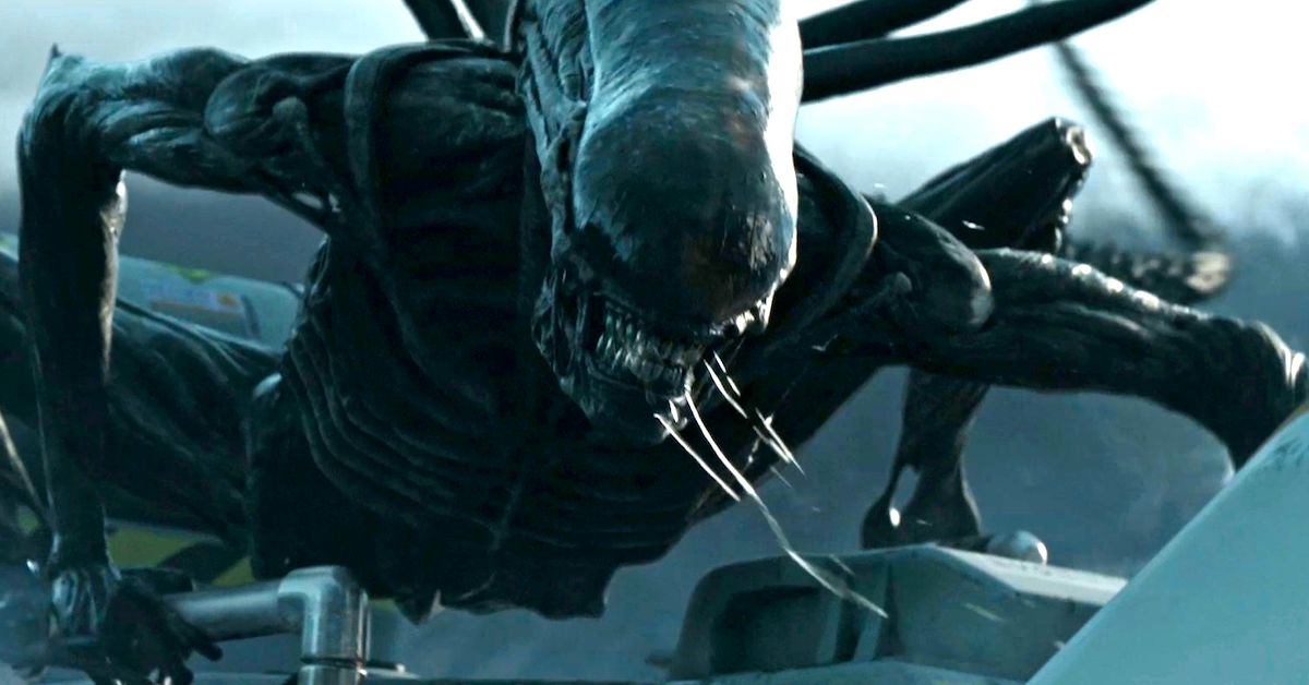 ALIEN: COVENANT (2017) | THE UNAFFILIATED CRITIC