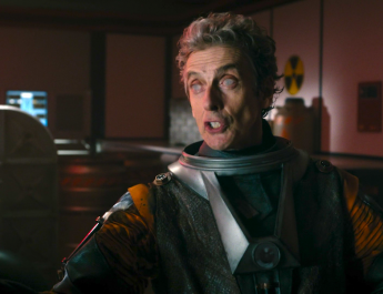 DOCTOR WHO 10x05 - Oxygen