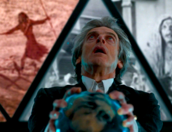 DOCTOR WHO 10×08