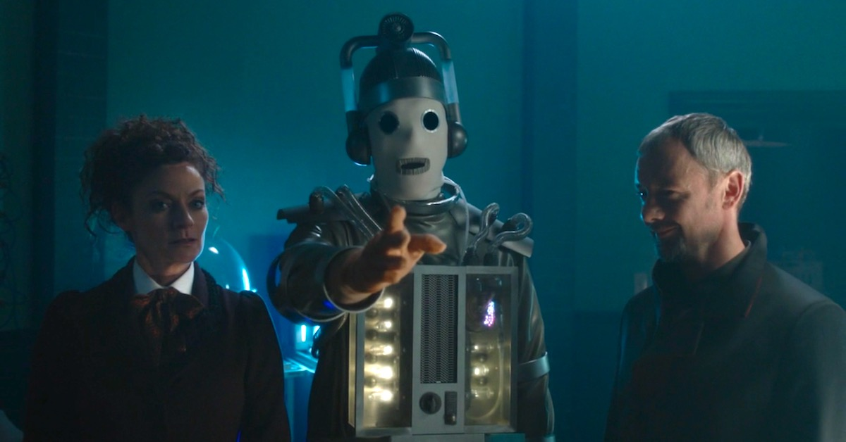 DOCTOR WHO 10x11 -