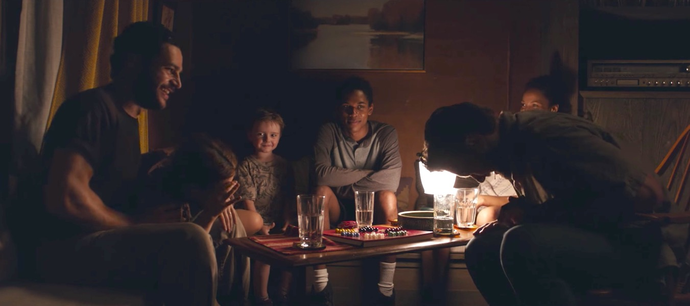 It Comes At Night (Cast)