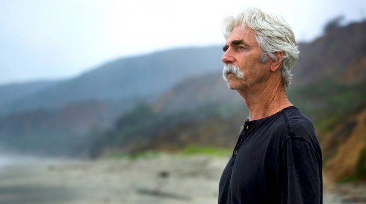 Sam Elliott in THE HERO