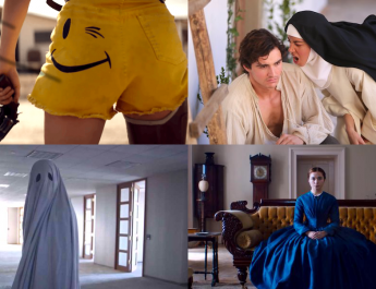 The Bad Batch, The Little Hours, A Ghost Story, and Lady MacBeth