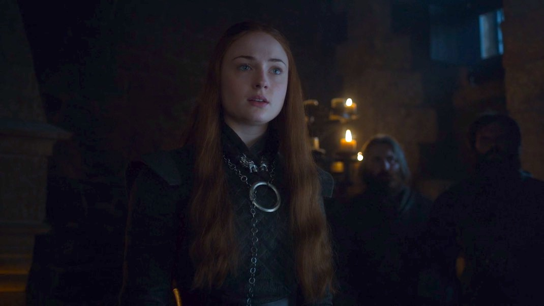 Sansa Stark (Sophie Turner) in GAME OF THRONES 7X02 - STORMBORN.jpg