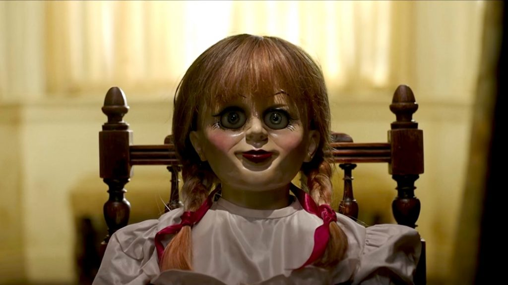 ANNABELLE-CREATION (2017)