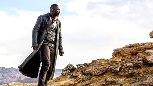 Idris Elba in THE DARK TOWER