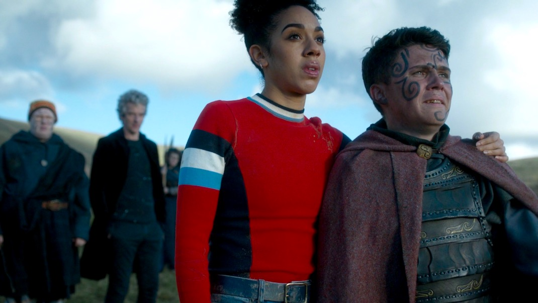 Doctor Who 10x10 - The Eaters of Light