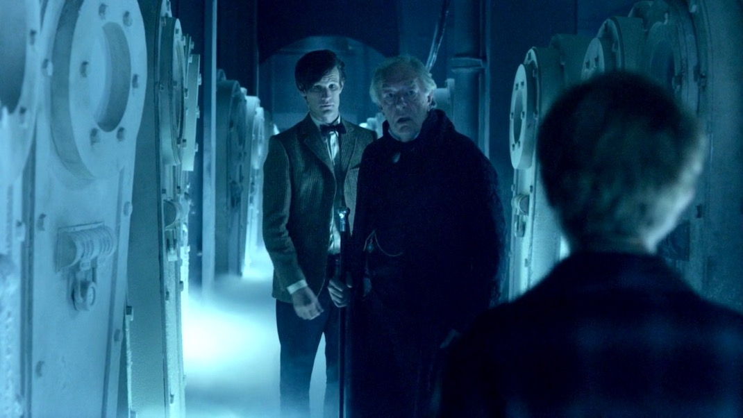 Doctor Who 2010 Christmas Special - A Christmas Story