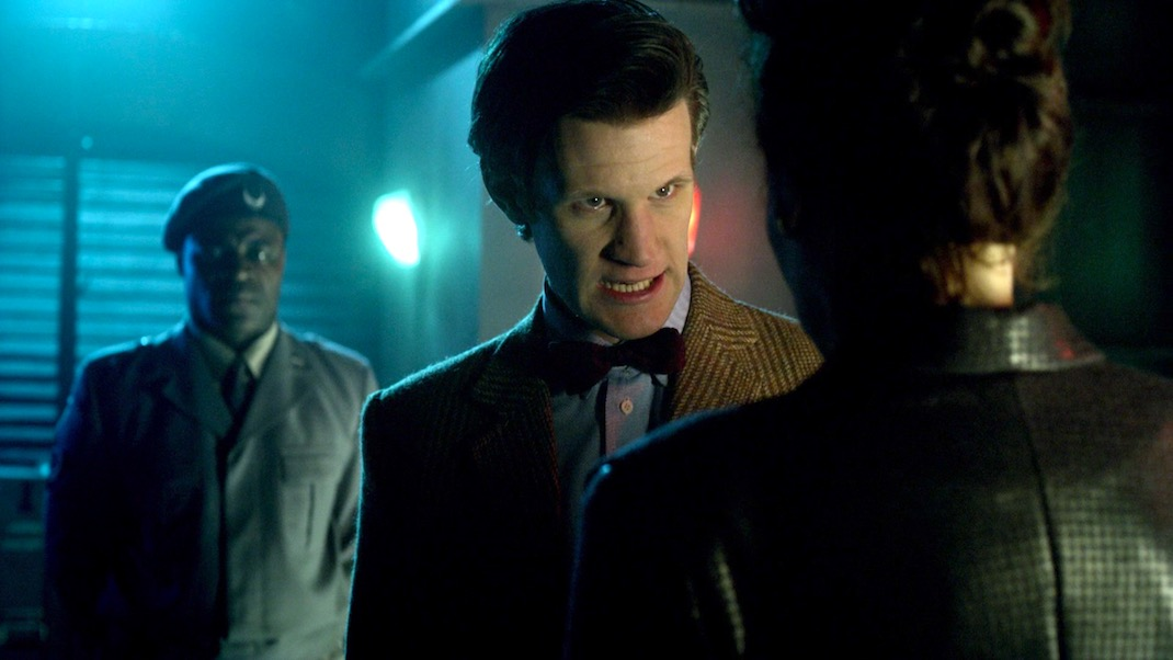 Doctor Who 6x07 - A Good Man Goes to War