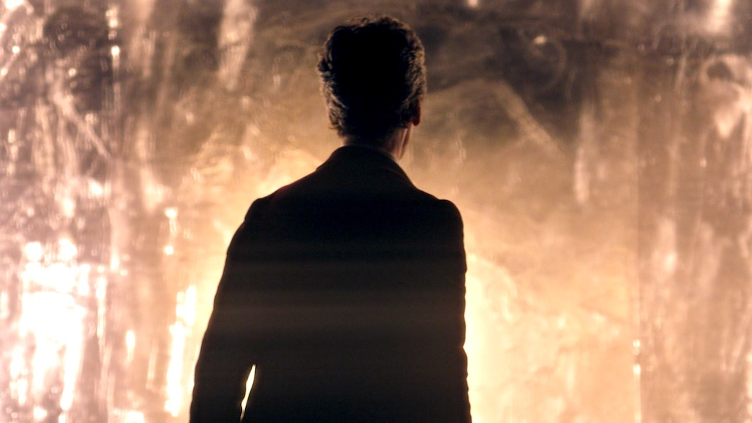 Doctor Who 9x11 - Heaven Sent