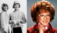 SOME LIKE IT HOT (1959) & TOOTSIE (1982)