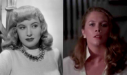 DOUBLE INDEMNITY (1944) & BODY HEAT (1981)