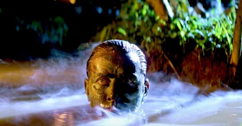 Martin Sheen in Apocalypse Now (1979)