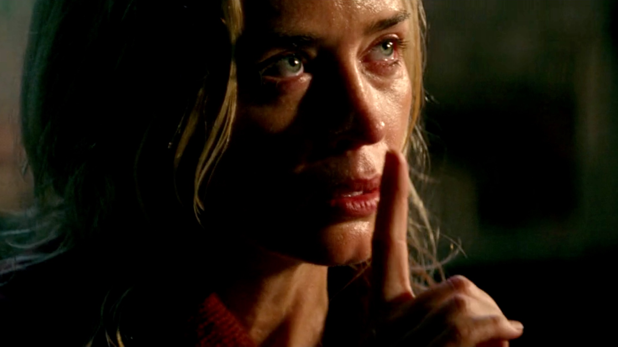 A Quiet Place 2018 The Unenthusiastic Critic Podcast