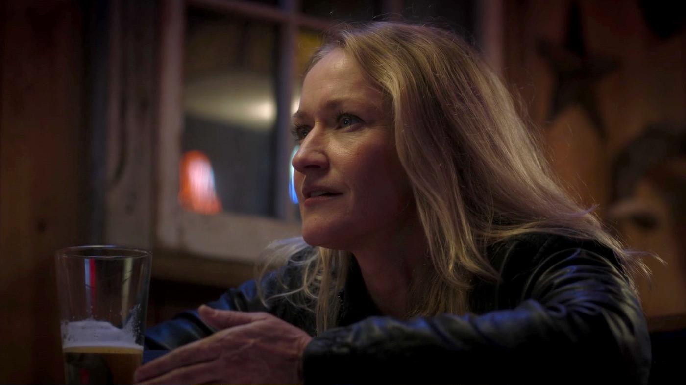Paula Malcomson in WATCHMEN 1x05