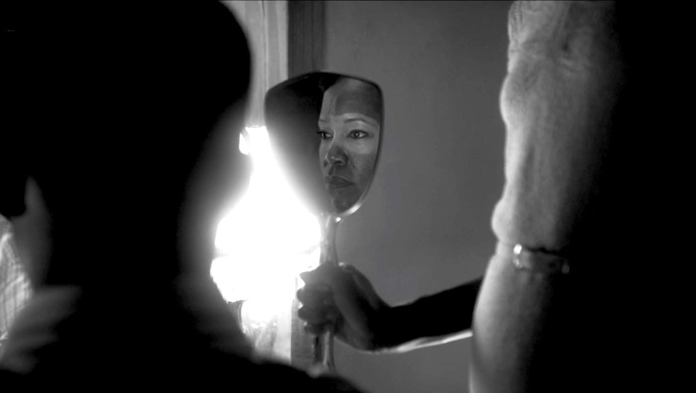 Regina King in WATCHMEN 1x06