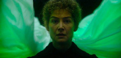 Rosamund Pike in RADIOACTIVE (2020)