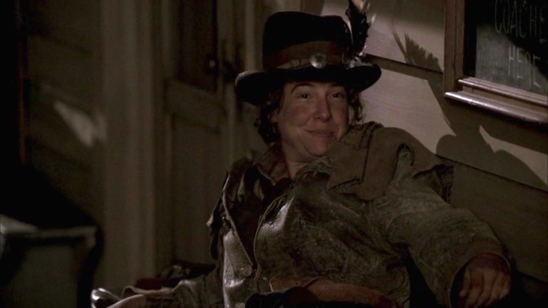 Jane in DEADWOOD 1x09 - No Other Sons or Daughters